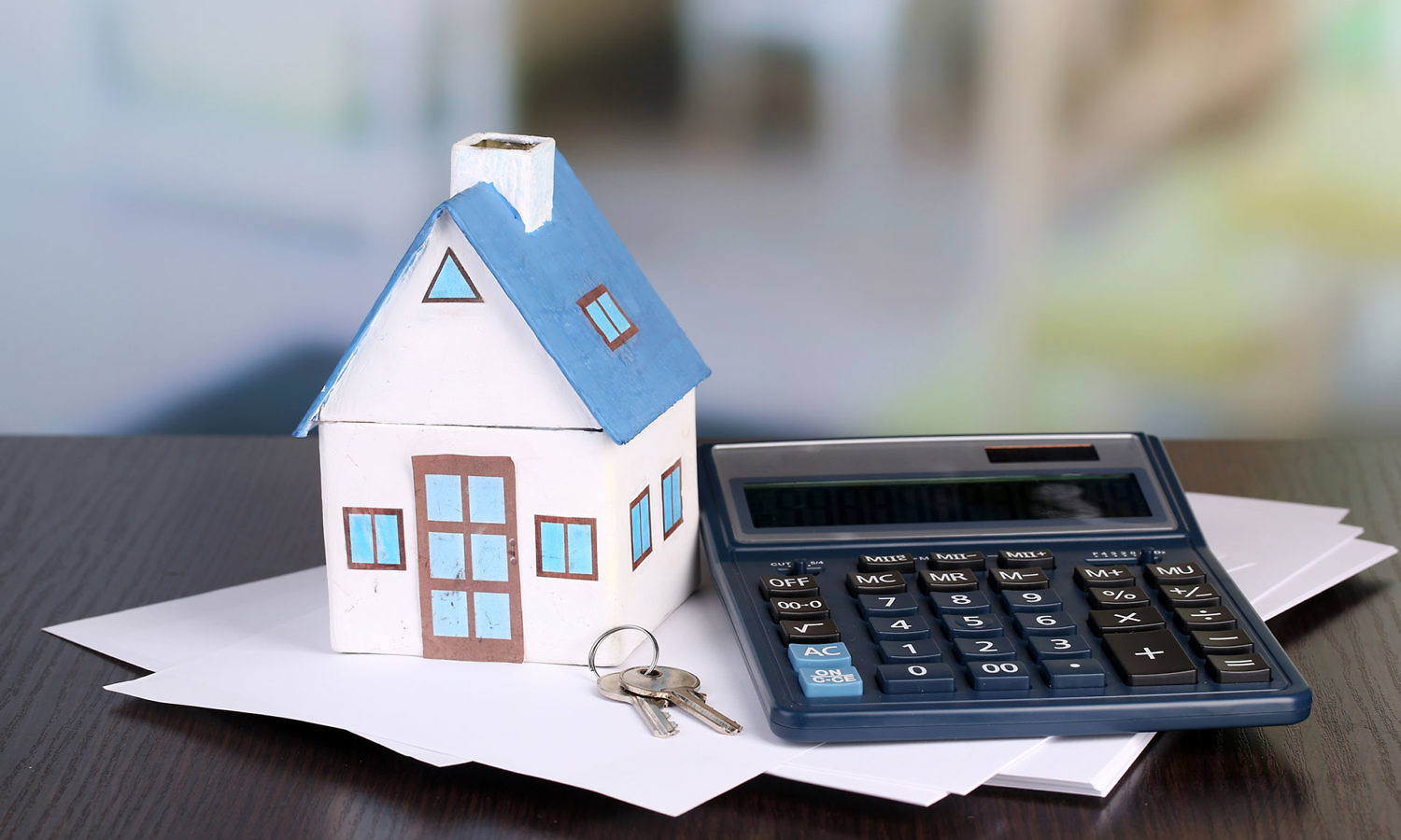 Buying property: ins and outs of paying a deposit
