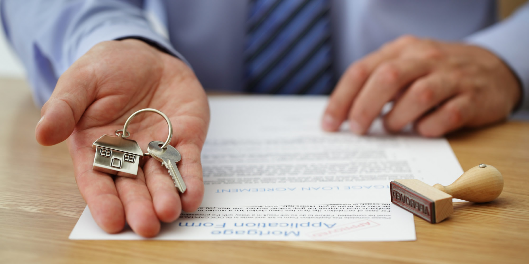 Buying property? Don't forget about transfer duty